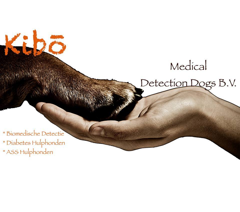 Kibo Medical Detection Dogs